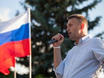 Навальный объявил акцию протеста против пенсионной реформы в единый день голосования