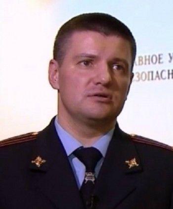 СМИ: Новым начальником Свердловской ГИБДД назначат полковника из Москвы