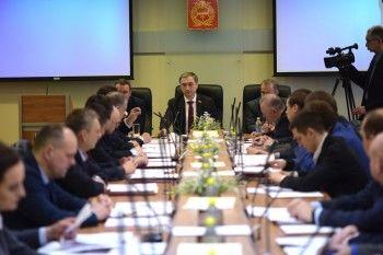 Гордума объявила конкурс на должность главы Нижнего Тагила