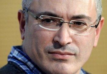 «Бездельники в погонах». Ходорковский прокомментировал обыски в офисе «Открытой России»