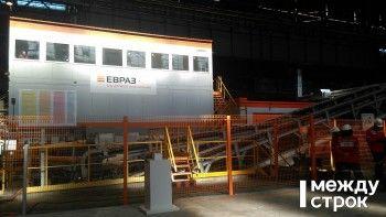 ЕВРАЗ НТМК первым в России начал производство высокопрочных шаров для горной и золотодобывающей промышленности