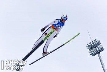В декабре Нижний Тагил примет этапы Кубка мира по прыжкам с трамплина