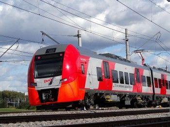 Пассажиров «Ласточки» пересадили между Екатеринбургом и Нижним Тагилом на обычную электричку
