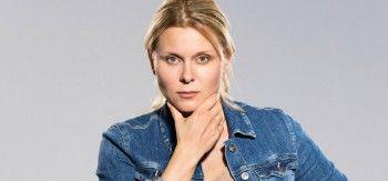 Организатор «Марша матерей» Яна Троянова получила предостережение прокуратуры