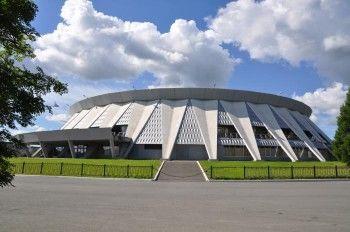В Нижнем Тагиле суд обязал «Уралвагонзавод» устранить нарушения пожарной безопасности в ледовом дворце