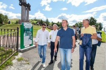 Владислав Пинаев подаст документы в комиссию по выборам мэра Нижнего Тагила на следующей неделе
