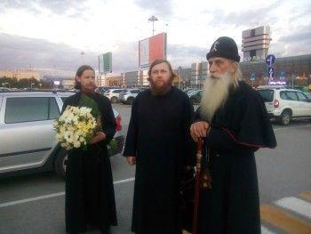 Глава старообрядческой церкви посетит Нижний Тагил