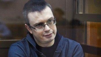 Бывший замначальника московского главка СК Денис Никандров приговорён к 5,5 годам колонии