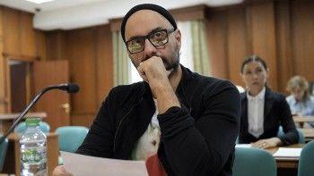Суд продлил домашний арест режиссёру Кириллу Серебренникову