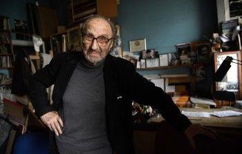 В Екатеринбурге скончался известный уральский художник-график Виталий Волович