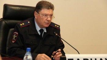 СМИ назвали имя нового начальника ГУ МВД по Свердловской области