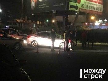 В воскресенье в Нижнем Тагиле были сбиты два пешехода