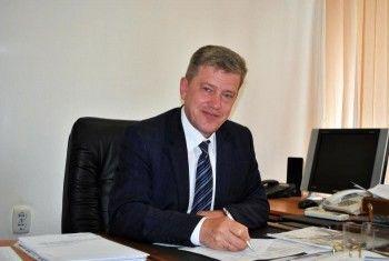 Игорь Юрлов ушёл с поста начальника управления образования Нижнего Тагила