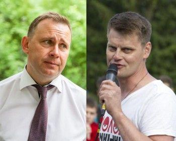 Вместе с Пинаевым за кресло мэра Нижнего Тагила поборется общественник Илья Тагильчанинъ