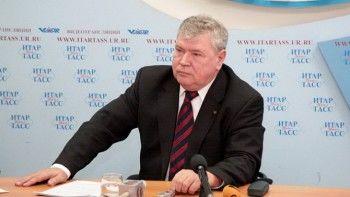 Экс-гендиректора «Уралвагонзавода» наградили за заслуги перед Свердловской областью
