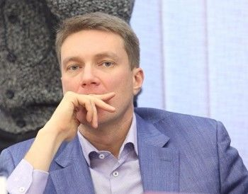 Евгений Куйвашев отстранил отдолжности руководителя управления капстроительства Олега Кагилева