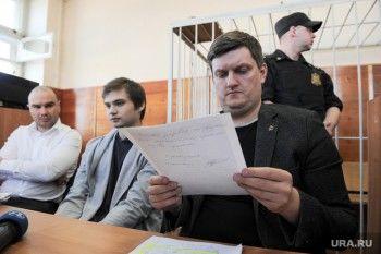 Защищать уральскую пенсионерку, попавшую под суд за организацию встречи с журналистами, будет адвокат Соколовского и Чудновец