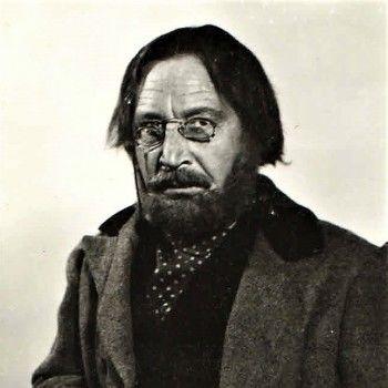 Ушёл из жизни артист Нижнетагильского драмтеатра Юрий Зубарев