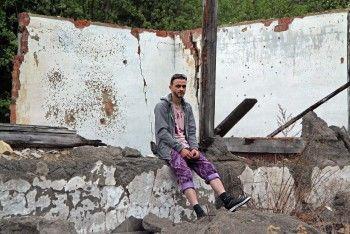 Историей тагильчанина Максима Герта, получившего 11,5 лет за лечебный отвар из Перу, заинтересовался Первый канал (ВИДЕО)