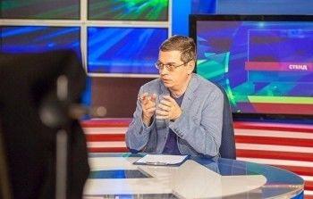 Свердловский журналист Евгений Енин предложил ввести уголовную ответственность с 12 лет после убийства инвалида в Берёзовском