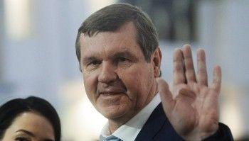 Дело барда Новикова по«Бухте Квинс» направлено впрокуратуру