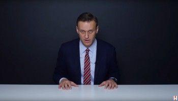 Минюст РФ отказал в регистрации партии Навального «Россия будущего» (ВИДЕО)