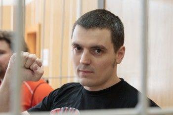 Журналист РБК, осуждённый по делу о референдуме «За ответственную власть», вышел на свободу