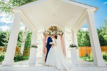 Как в кино. Вместе с парк-отелем «Лесная» разбираемся, почему жениться лучше осенью