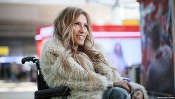 Певица Юлия Самойлова заявила о готовности эмигрировать из России (ВИДЕО)