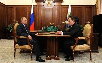 Экс-глава «Роскосмоса» стал полпредом вПриволжском федеральном округе