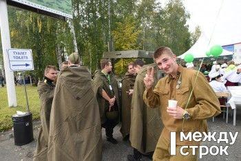 «Не в звёздах дело, а в междусобойчике». Как в Нижнем Тагиле отметили День танкиста, который должен был заменить Russia Arms Expo