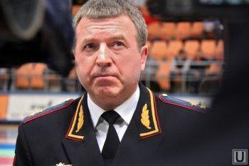 Глава свердловской полиции лично извинился перед задержанными на митинге журналистами