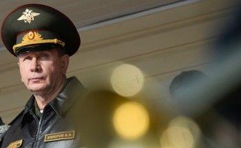 «Сбессовестной клеветой можно бороться любыми способами». Песков прокомментировал обращение главы Росгвардии к Навальному