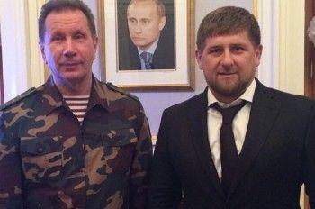 Кадыров усомнился в готовности Навального принять вызов директора Росгвардии на дуэль