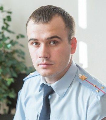 Полицейский из Нижнего Тагила претендует на звание «Народного участкового»