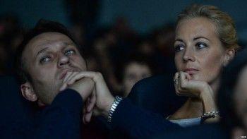 «Презираю как вора и труса». Юлия Навальная ответила главе Росгвардии