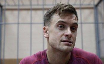 Пётр Верзилов попал в реанимацию втяжёлом состоянии