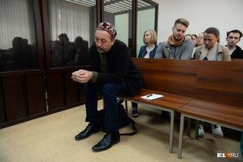Суд на полторагода ограничил свободу режиссёру Николаю Коляде поделу оДТП