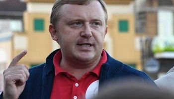 Кандидат от КПРФ обжалует в суде отмену результатов выборов главы Приморья