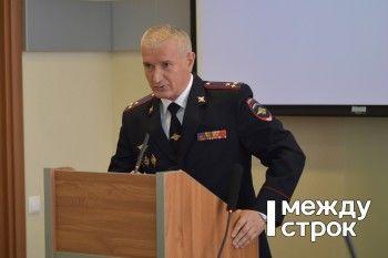 Ибрагим Абдулкадыров предложил отправить тагильских зэков к Сергею Носову