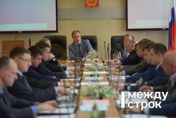Депутаты Нижнего Тагила приняли «дикую» корректировку бюджета, но с условиями. Они вернули деньги на корт и вновь отказали «Тагил-ТВ» в увеличении финансирования