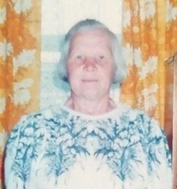 В Нижнем Тагиле пропала пенсионерка с амнезией