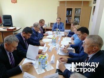 Конкурсную комиссию по выборам главы Нижнего Тагила возглавил представитель ЕВРАЗа