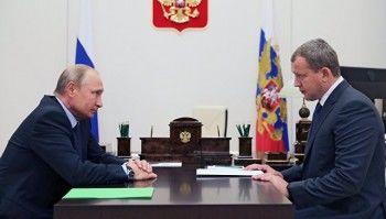 Путин сменил глав Астраханской области, Кабардино-Балкарии и Приморья