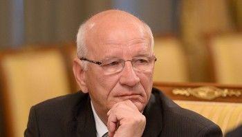 «Интерфакс» анонсировал отставку оренбургского губернатора Юрия Берга