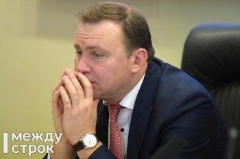 К концу года дефицит бюджета Нижнего Тагила может достигнуть миллиарда. Владислав Пинаев пригрозил чиновникам увольнением