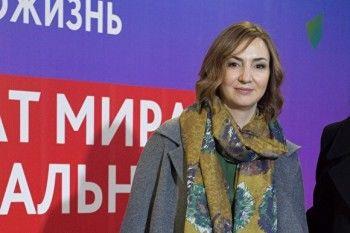 Журналист Znak.com пропала подороге изЕкатеринбурга вЧелябинск