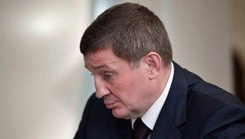 «Коммерсантъ» анонсировал отставку губернатора Волгоградской области