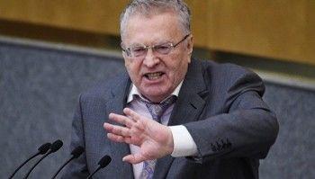 Жириновский анонсировал переименование ЛДПР и смену руководства партии