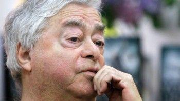 Умер народный артист Роман Карцев
